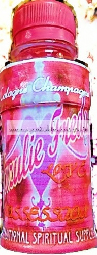 Champagne Amore Erzulie Freda