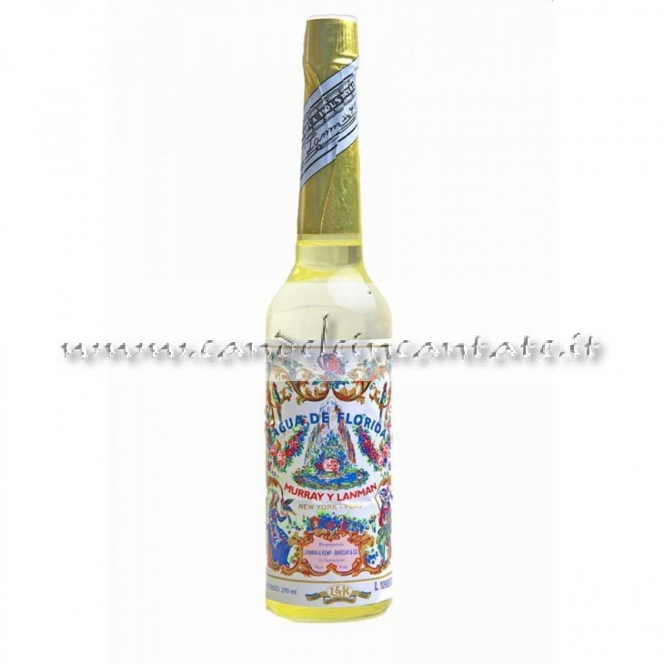 Colonia Acqua Florida Murray 221ml