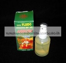 Fluido Spray Arruda